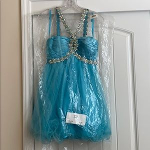 Prom girl, Sherri hill dress size 6